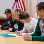 Kuzman signs with Lake Erie