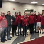 Girard bowling finishes strong at state.