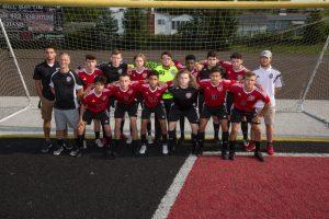 GHS Boys Soccer '19