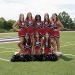 GHS Cheer '19