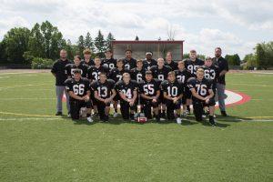 GHS 78 Football '19