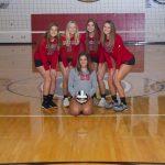 Volleyball Senior Night – Tonight!!!