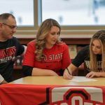 JoJo Warga Signs To The Ohio State University