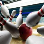 Bowling Rolls Through Sectionals
