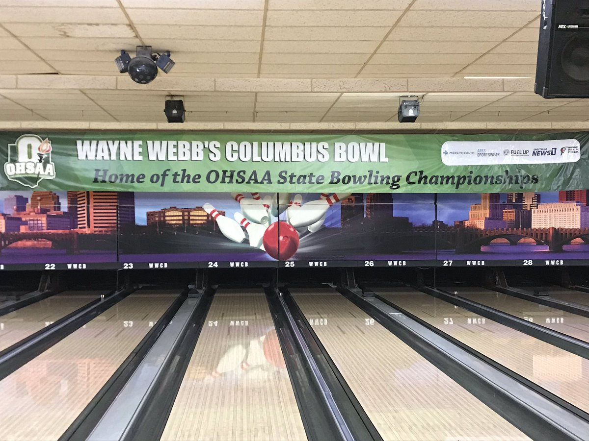 Bowling among the best at State