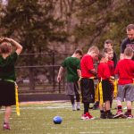 Flag Football 2020 Sign-ups