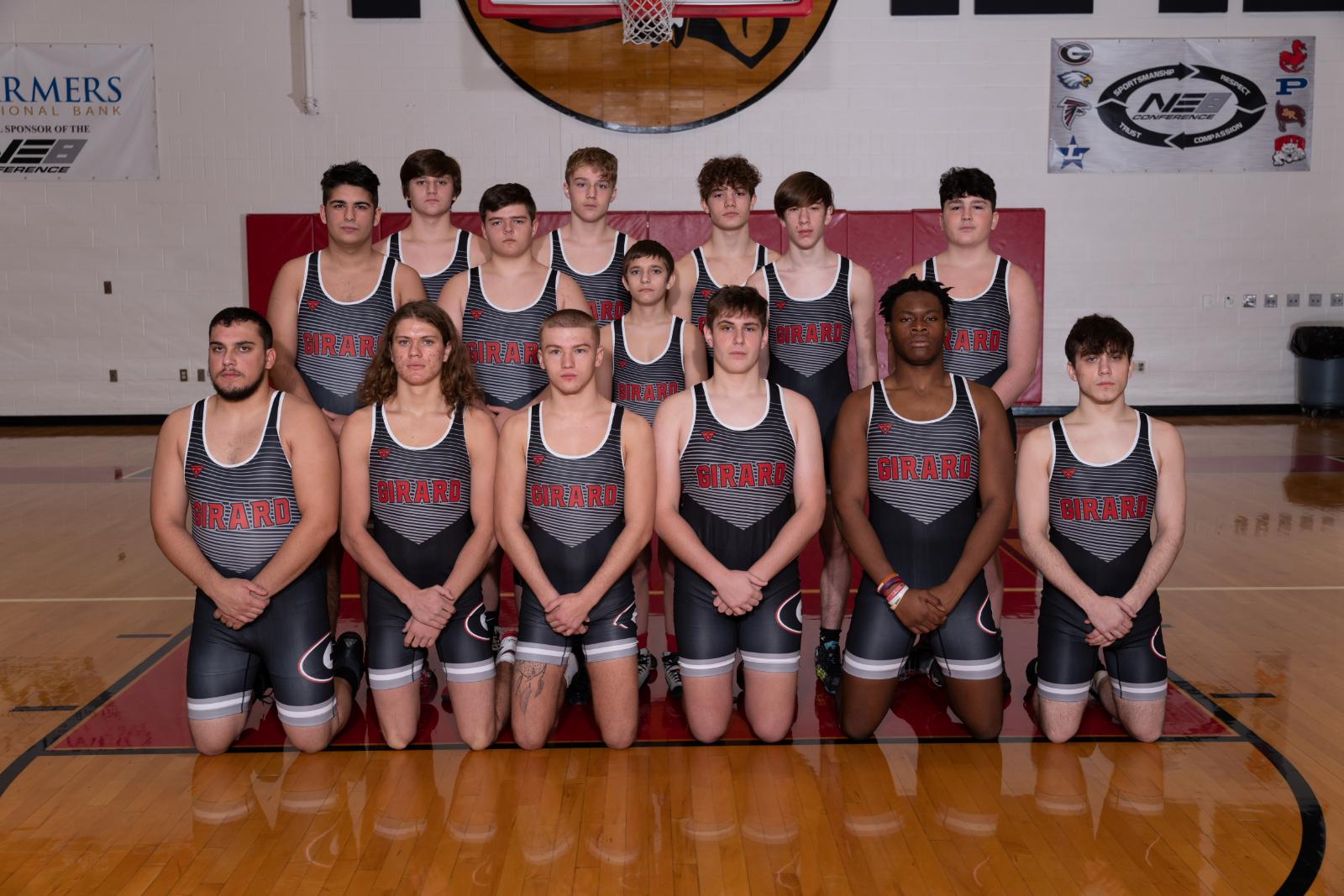 Wrestling '21