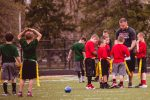 2021 Girard Youth Flag Football League (Boys & Girls)
