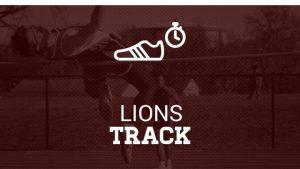 Girls Track Senior Spotlight