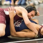 Ludlow's Dylan Beddow has a bright future.