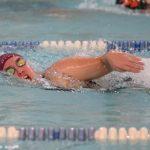 Swim Team Wraps Up Season