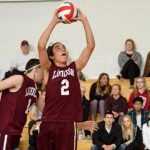 No. 5 Ludlow boys volleyball clinches postseason berth with win over Chicopee Comp