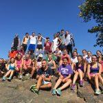 Skinner Mountain Run