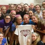 Athlete of the Week – Lexi Kipetz