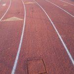 Track Needs Renovations