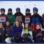 Ludlow Ski Team Blazed a Great Season