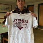 Athlete of the Week – Aaron Turgeon