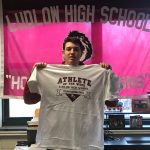 Athlete of the Week- Mike Young