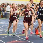 Indoor track Teams See Success