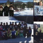 LHS ski team gets high grades on and off the slopes