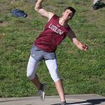Girls & Boys Track Team compete at D1 West Sectionals