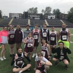 Unified Track Championships