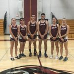 Cross Country 2018