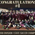 D1 STATE CHAMPIONS