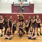 Girls Basketball 2019