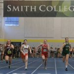 Indoor Track Completes Regular Season
