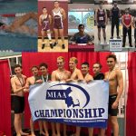 Lions finish well at State Championships