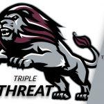 2018-2019 Triple Threat Athletes