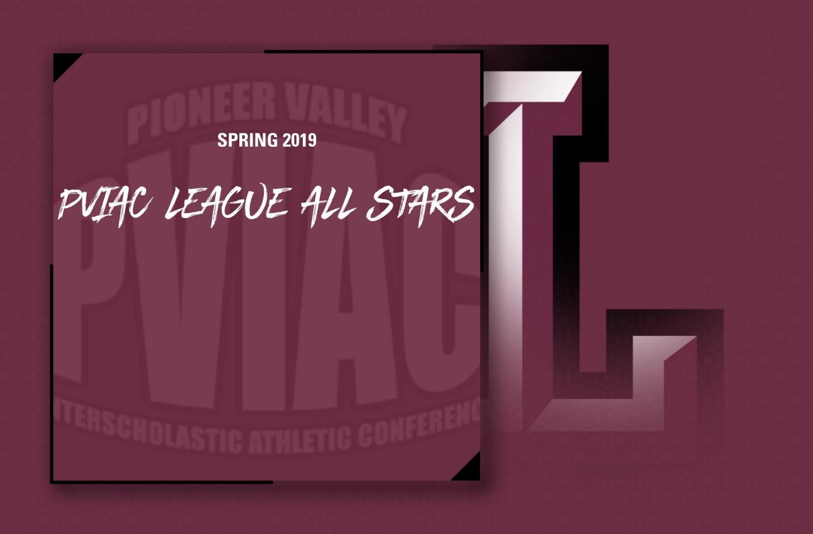 Spring PVIAC All League