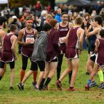 2019 Cross Country Preseason Schedule