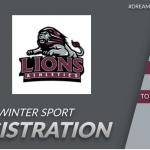 Register for Winter Sports