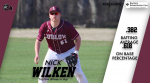Senior Spotlight Nick Wilken