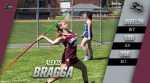 Girls Track Senior Spotlight