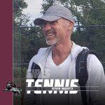 Girls Tennis Announce New Coach