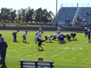 Freshmen football pictures