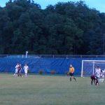 Mason Varsity Soccer beats Western