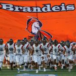 Brandeis Booster Club Spirit Shirt Sponsors
