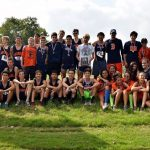 Brandeis Cross Country Heads to Regionals!