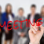 Booster Meeting Dates