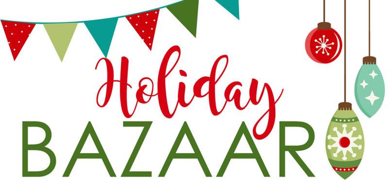 Bronco Holiday Bazaar