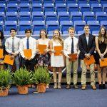 Congratulations Brandeis High School Athletic Booster Club Scholarship Winners!