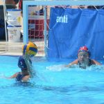 Water Polo in Action 9/1/2018
