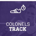 Colonel Runners compete in Class A Region 2 Championships