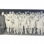 First in the State-1965 Caverna Football Team