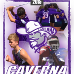 2015 Caverna Fall Sports Media Guide