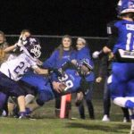 Caverna Bows out of Playoffs